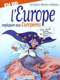 L'Europe expliquée aux Européens