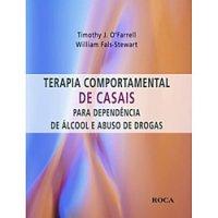 Terapia Comportamental de Casais para Dependкncia de álcool e abuso de Drogas