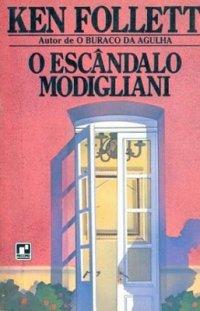 O Escândalo Modigliani