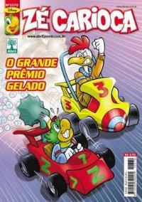 Zé Carioca Nє 2370