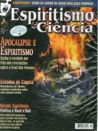 Revista Espiritismo & Ciкncia nє 43
