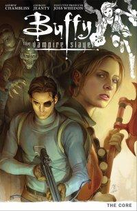 Buffy the Vampire Slayer - The Core