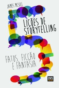 5 Liçхes de Storytelling