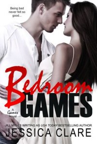 Bedroom Games (Games #4)