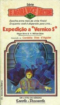 Expedição a Vernico 5