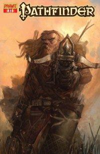 Pathfinder #11