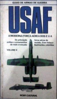 Guia de Armas de Guerra: USAF Volume II