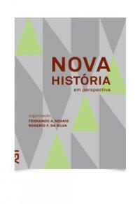 Nova HIstуria em Perspectiva, volume 2