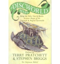 The Discworld Mapp