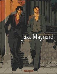 Jazz Maynard: Mélodie d'El Raval