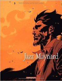Jazz Maynard: Sans espoir