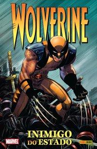 Wolverine Inimigo de estado