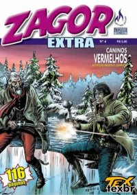 Zagor Extra 04
