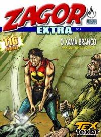Zagor Extra 05 - O Xamã Branco