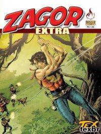 Zagor Extra 06 - O Puma Sagrado