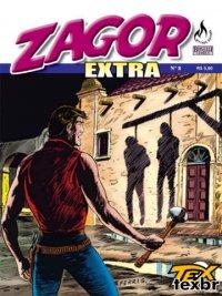 Zagor Extra 08 - A Pousada dos Enforcados