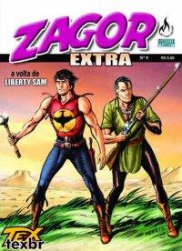 Zagor Extra 09 - Liberty Sam