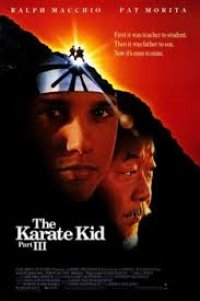 The karate Kid - Part III