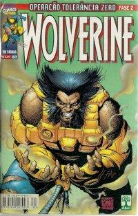 Wolverine #87