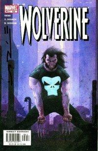 Wolverine #186