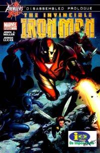 Vingadores - A Queda #04