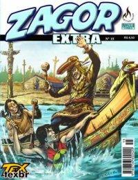 Zagor Extra 15 - Alaska