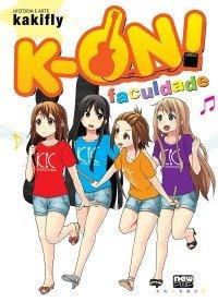 K-On! Faculdade