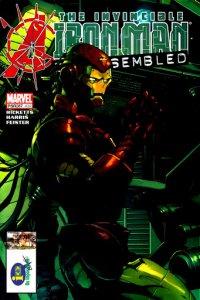 Vingadores - A Queda #17
