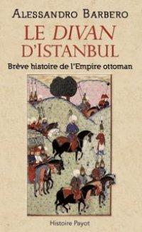 Le divan d'Istanbul