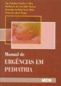 Manual de Urgкncias em Pediatria