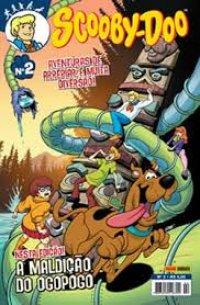 Scooby- Doo N°2