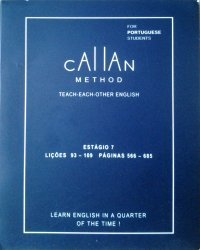 Callan Method - Teach-Each-Other English