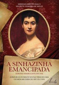 A Sinhazinha Emancipada