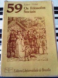 59 Os Filуsofos Sociais