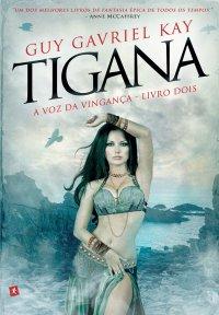 Tigana: A Voz da Vingança