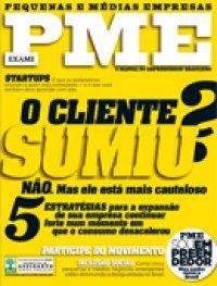 Revista PME - Edição 66 - Outubro de 2013