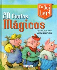 20 contos mágicos