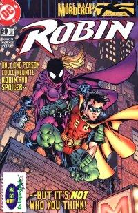 Robin #99