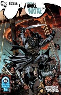O retorno de Bruce Wayne parte 3 de 6