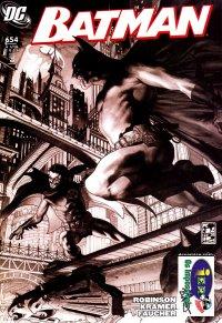 Batman #654