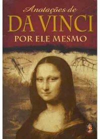 Anota��es de da Vinci