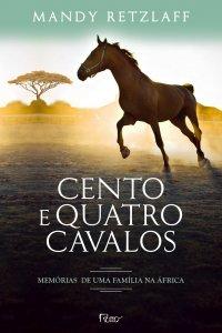Centro e Quatro Cavalos