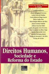 Direitos humanos, sociedade e Reforma do Estado