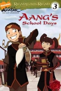 Aang's School Days