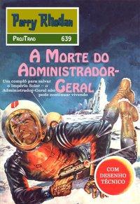 A Morte do Administrador-Geral