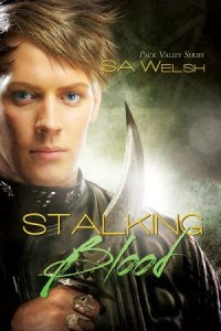 Stalking Blood