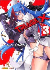 Triage X #3