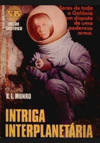 Intriga Interplanetária