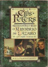 O Mistério de Lázaro —  O Leproso de Saint Giles