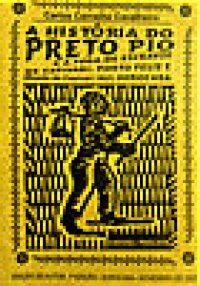 A Histуria do Preto Pio e a fuga de escravos de Capivari, Porto Feliz e Sorocaba